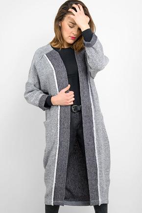 Leinenjacken / Capes / Mäntel
